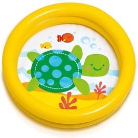 Baseins Intex Baby Mini, daudzkrāsains, 610x150 mm, 17 l