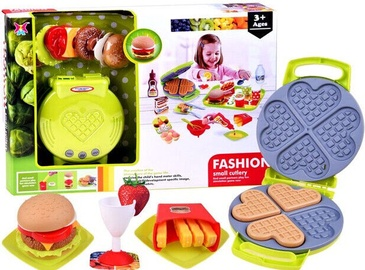 Ролевая игра Waffle Pan With Accessories