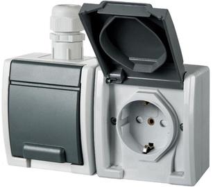Elektro-Plast Aquant 1245-65 White