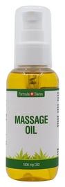 Formula Swiss Massage Oil 1000mg CBD 100ml
