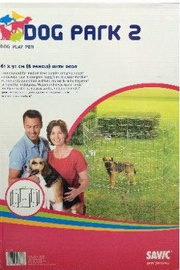 Savic Dog Park II