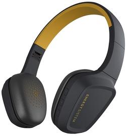 Austiņas Energy Sistem Headphones 3 Yellow