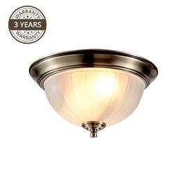Gaismeklis Domoletti Ceiling Light 2x60W 3104-3