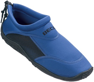 Обувь для водного спорта Beco Surfing & Swimming Shoes 921760 Black/Blue 46