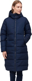 Audimas Womens Down Jacket Navy Blazer S
