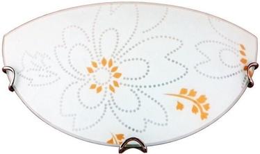 Candellux Lana Plafond Lamp 1x60W Chrome