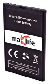 Maxlife HQ Analog Battery For Samsung Galaxy Trend/Ace 2 1700mAh