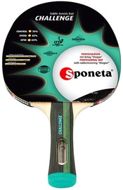 Ракетка для настольного тенниса Sponeta Table Tennis Racket Challenge