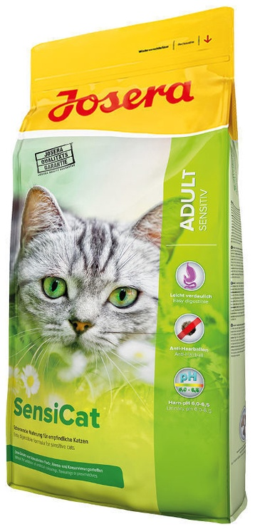 Josera SensiCat Adult Sensitive 400g