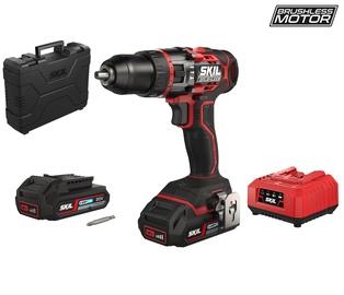 Skil 3070 HA Cordless Hammer Drill