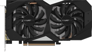 Видеокарта Gigabyte GeForce GTX 1660 Ti GV-N166TOC-6GD 6 ГБ GDDR6