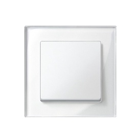 Liregus K14-245-01 E/WGG Frame White