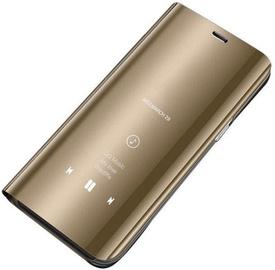 Hurtel Clear View Back Case For Xiaomi Redmi Note 7 Gold