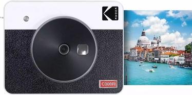 Kodak Mini Shot 3 Square Instant Camera White