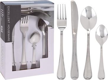 Koopman Cutlery Set 16pcs