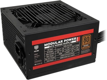 Kolink Modular Power Series PSU 80 Plus Bronze 600W
