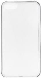 Telone Ultra Slim Back Case For Microsoft Lumia 550 Transparent