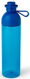 LEGO Drinking Bottle 740ml Blue