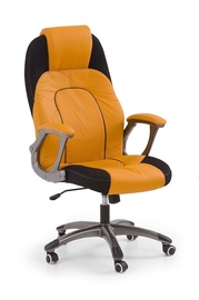 Biroja krēsls Halmar Viper Orange/Black