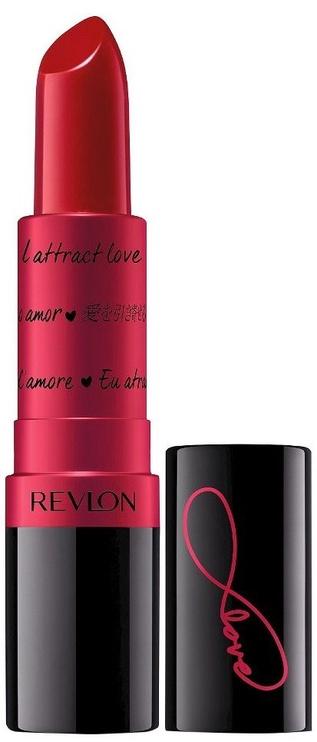 Lūpu krāsa Revlon Super Lustrous Creme 745, 4.2 g