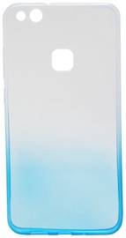 Mocco Gradient Color Back Case For Samsung Galaxy J5 J510 Transparent/Blue