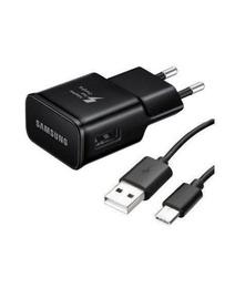 Lādētājs Samsung, USB, melna