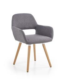 Ēdamistabas krēsls Halmar K283 Grey