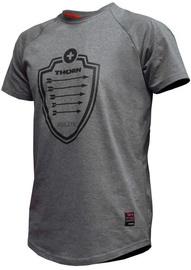 Thorn Fit Arrow T-Shirt Grey XL