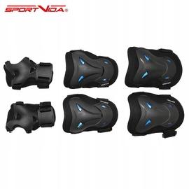 Piederumi skrituļslidām SportVida KY0003