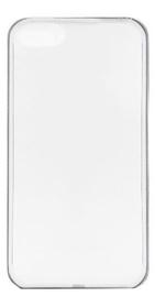 TakeMe Ultra Slim Back Case For Samsung Galaxy S10e Transparent