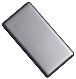 Ārējs akumulators Denver PBS-10003 Silver, 10000 mAh
