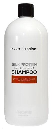 Profis Silk Protein Shampoo 1000ml