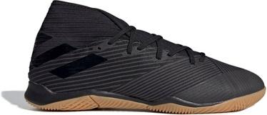 Adidas Nemeziz 19.3 Indoor F34413 Black 43 1/3 (поврежденная упаковка)