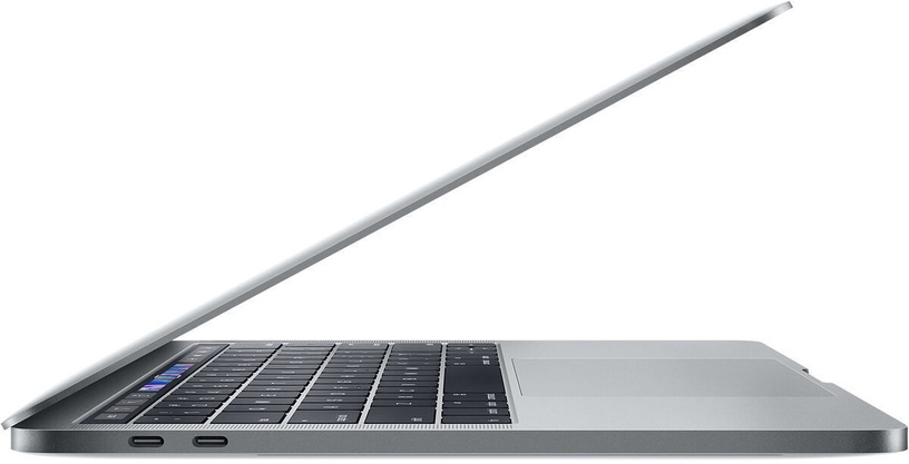 "Apple MacBook Pro 13.3"" with Touch Bar 2019 Mojave Space Gray MV972RU/A"