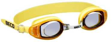 Beco Kids Swimming Goggles 9927 Yellow