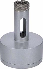 Bosch 2608599027 X-Lock Ceramic Dry Speed Diamond Drill Bit 14mm