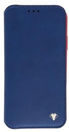 Vix&Fox Smart Folio Case For Apple iPhone XR Blue