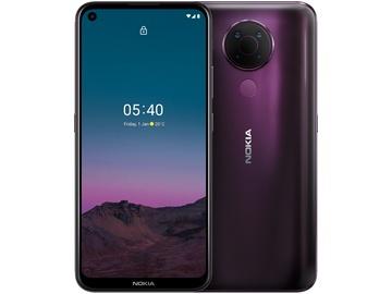 Mobilais telefons Nokia 5.4, violeta, 4GB/64GB