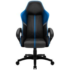 Игровое кресло Thunder X3 BC1 BOSS Grey/Blue