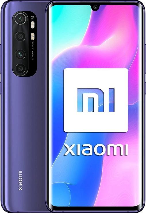 Xiaomi Mi Note 10 Lite 6/128GB Dual Nebula Purple