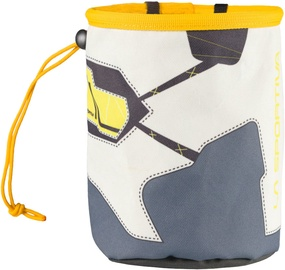 Magnēzija maisiņš La Sportiva Solution Chalk Bag