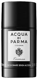 Vīriešu dezodorants Acqua Di Parma Colonia Essenza, 75 ml