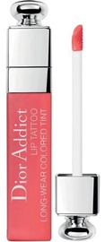 Губная помада Christian Dior Addict Lip Tattoo Colored Tint 451, 6 мл
