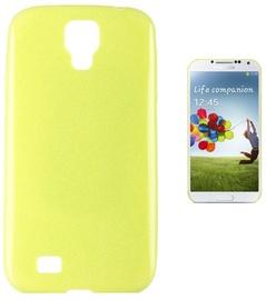 Telone Candy Ultra Slim Back Case For Samsung i9500 Galaxy S4 Light Green
