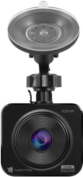 Videoreģistrators Navitel R200 nv dvr