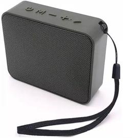 Setty GB-100 Bluetooth Speaker Black