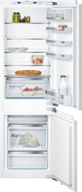Встраиваемый холодильник Bosch KIN86KF31