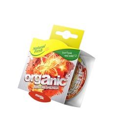 Natural Fresh Organic Air Freshner Musk