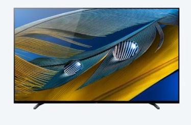 Телевизор Sony XR55A80JAEP, OLED, 55 ″