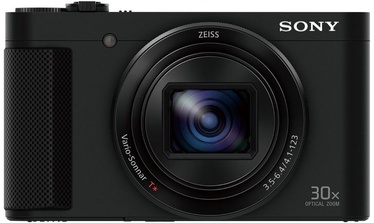 Sony HX90 Compact Camera Black